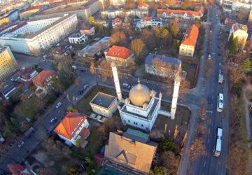 Muslimisches Leben in Berlin, 15. Juni 2019