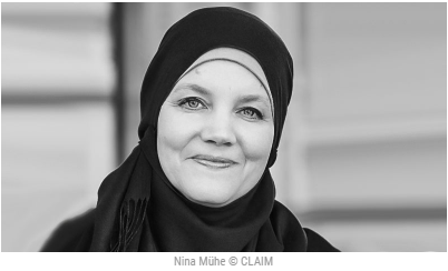 Wir trauern um Nina Mühe